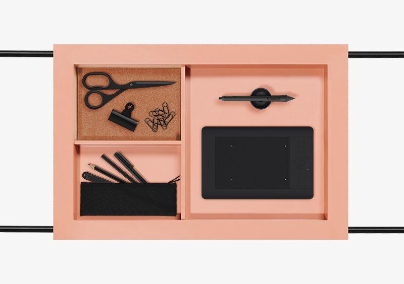 Console Table – Black – Lacquered – AURORA by MARQQA Furniture