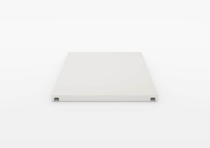 Large Top – Lacquered – White – MARQQA Furniture
