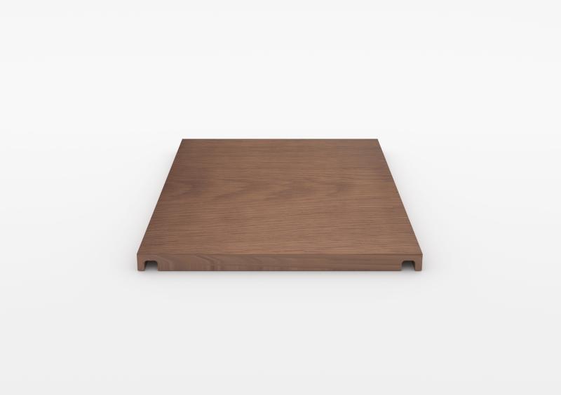 Large Top – Wood – Brown – MARQQA Furniture