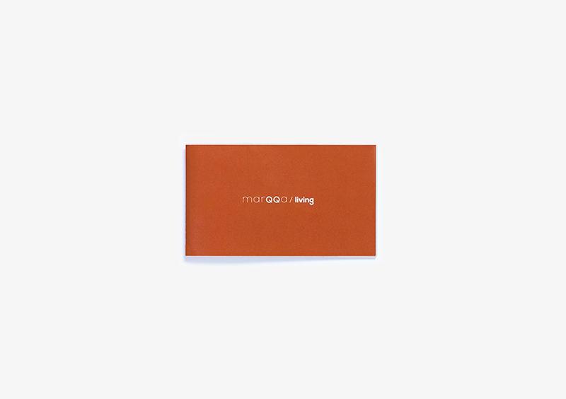 Sample Box – Catalogue – MARQQA Furniture