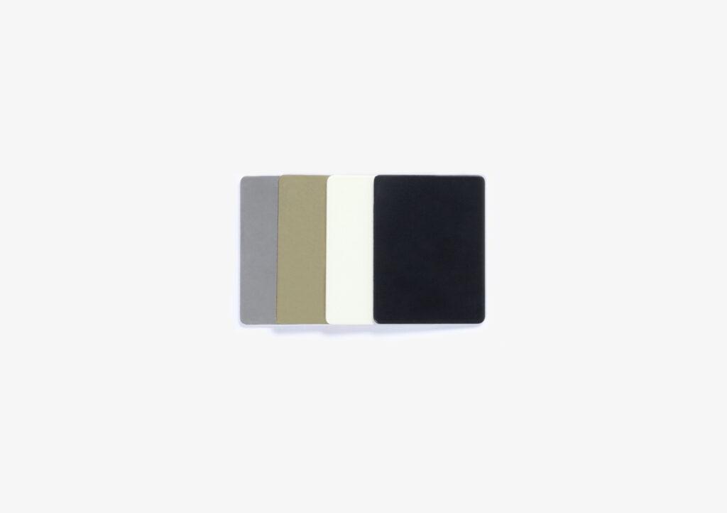 Sample Box – Metal – MARQQA Furniture
