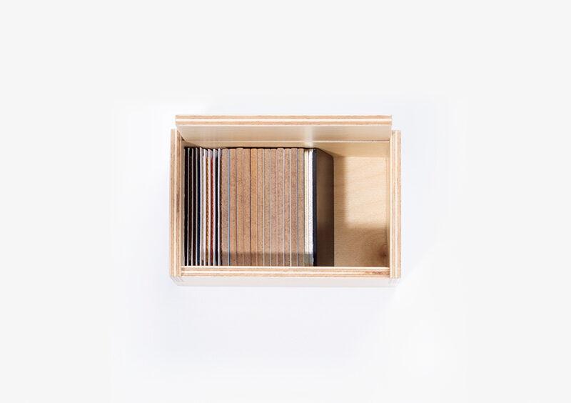 Sample Box – MARQQA Furniture