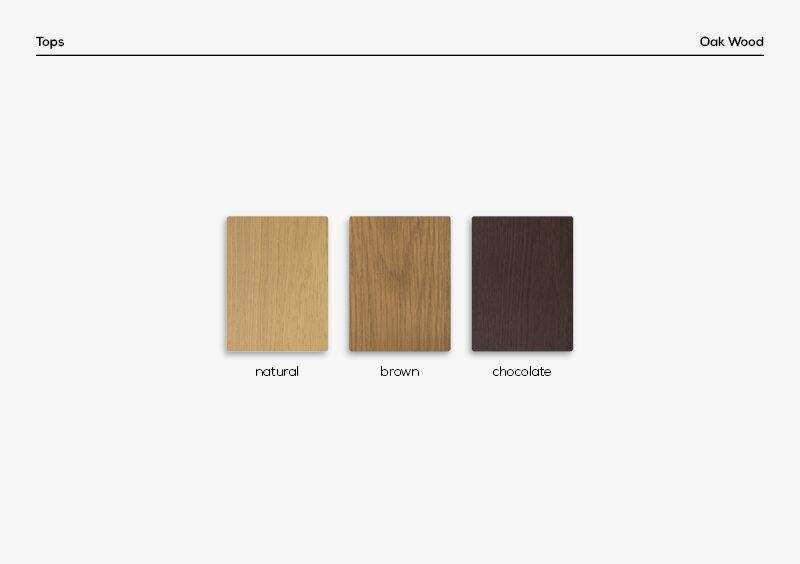 Sample Box – Wood – MARQQA Furniture