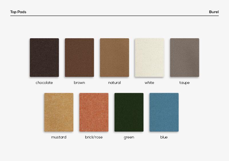 Sample Box – Burel – MARQQA Furniture