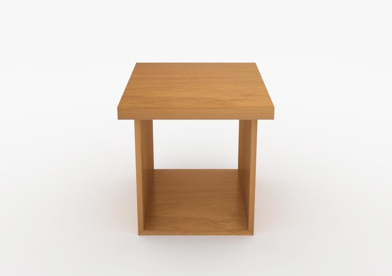 Shelf – Wood – Natural – MARQQA Furniture