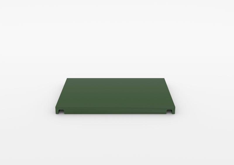 Small Top – Lacquered – Dark Green – MARQQA Furniture