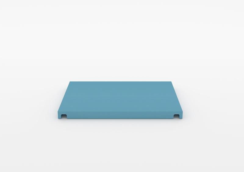 Small Top – Lacquered – Light Blue – MARQQA Furniture