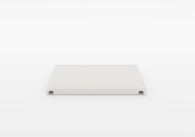 Small Top – Lacquered – White – MARQQA Furniture