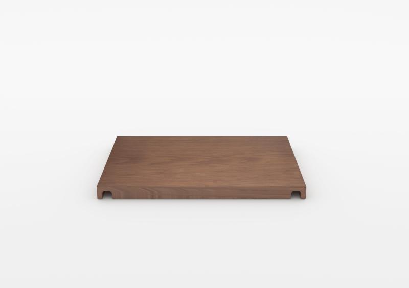 Small Top – Wood – Brown – MARQQA Furniture