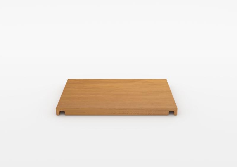 Small Top – Wood – Natural – MARQQA Furniture