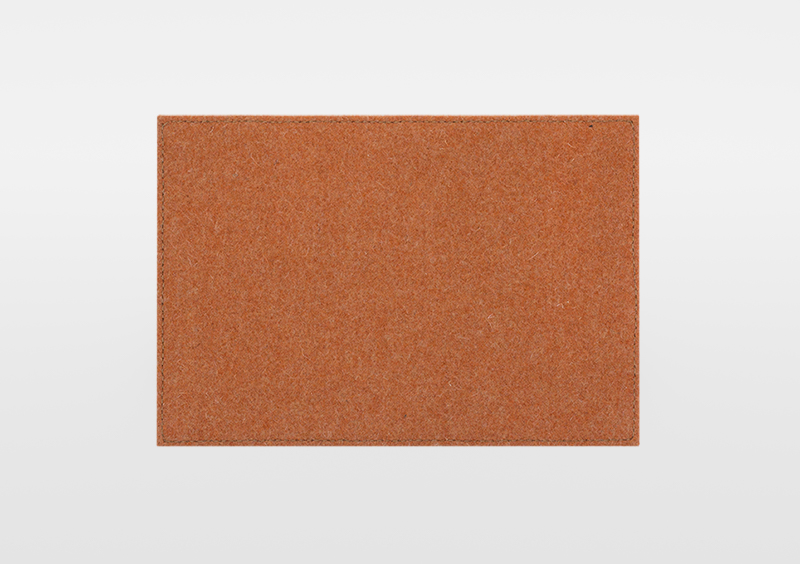 Top Pad – Burel – Brick – Rose – MARQQA Furniture