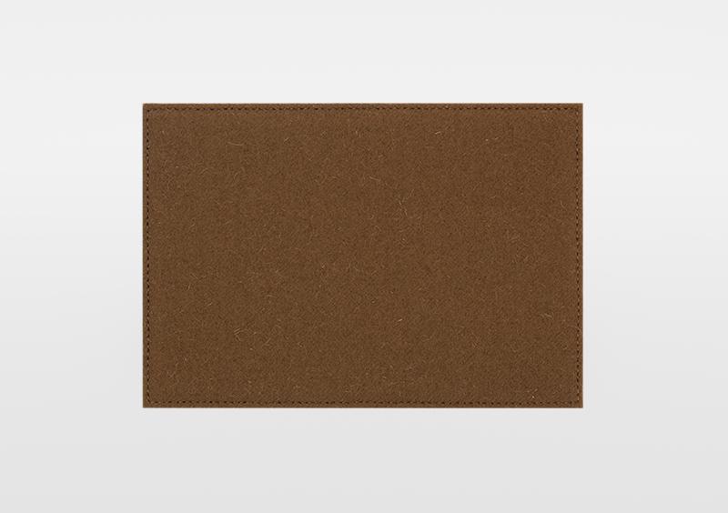 Top Pad – Burel – Brown – MARQQA Furniture