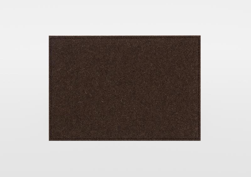 Top Pad – Burel – Chocolate – MARQQA Furniture