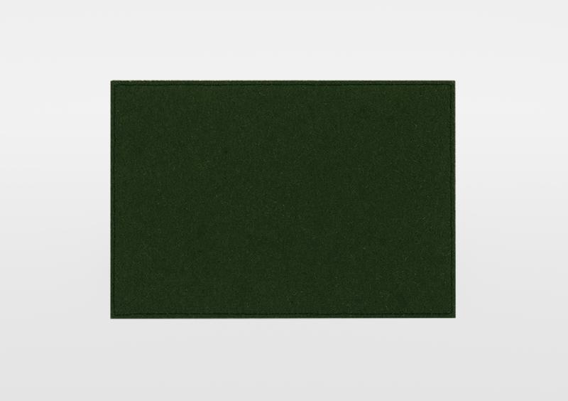 Top Pad – Burel – Green – MARQQA Furniture