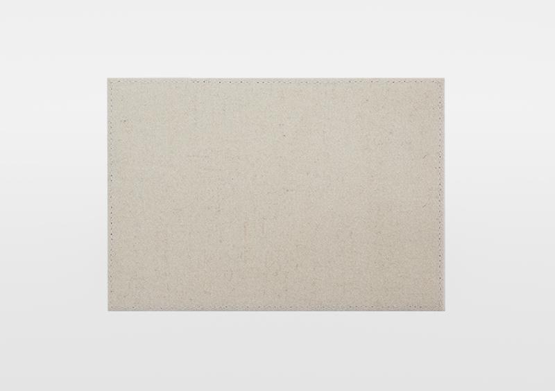 Top Pad – Burel – White – MARQQA Furniture