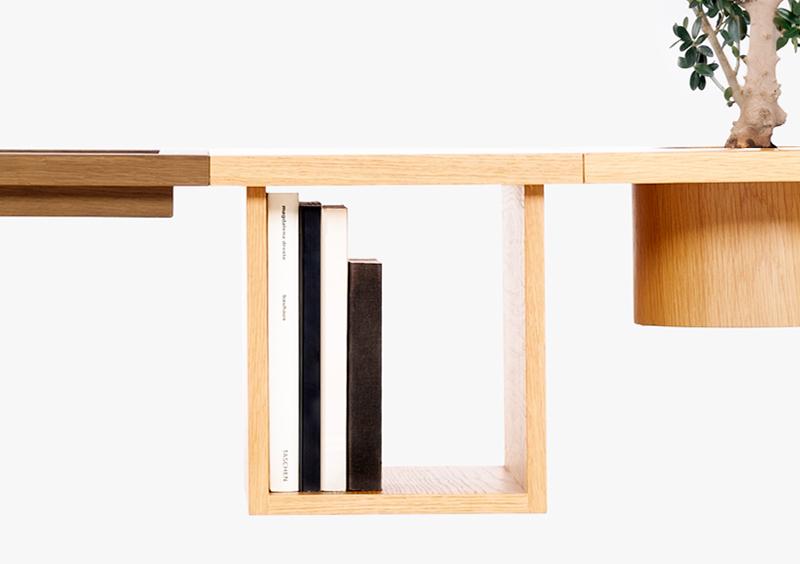 Shelf – Pot – MARQQA Furniture