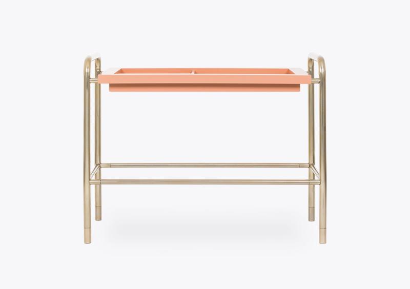 Living Side Table – MARQQA Furniture