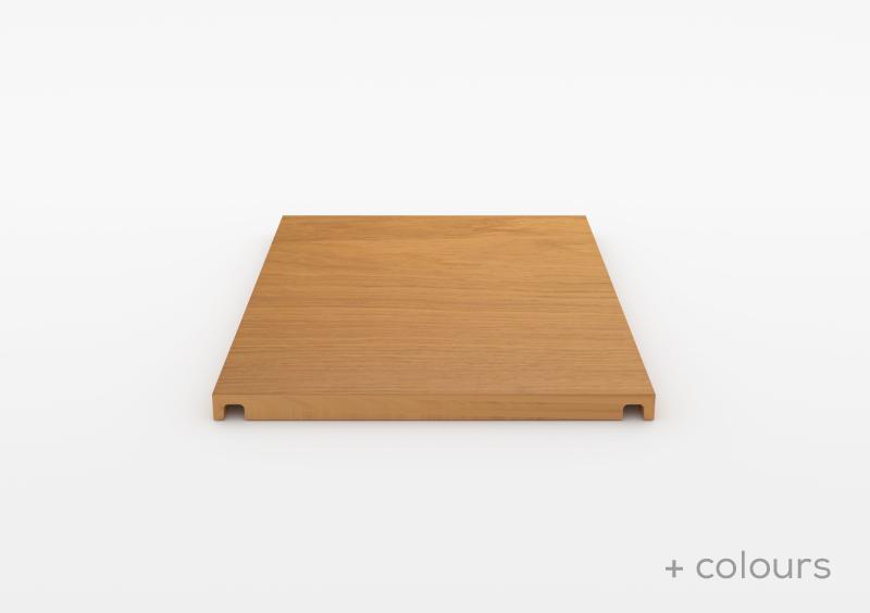 Large Top – Wood – MARQQA Furniture