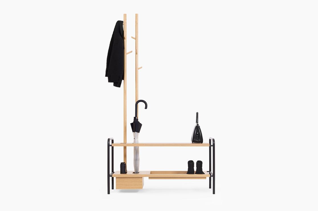 Coat Stand – RACHEL by MARQQA Furniture