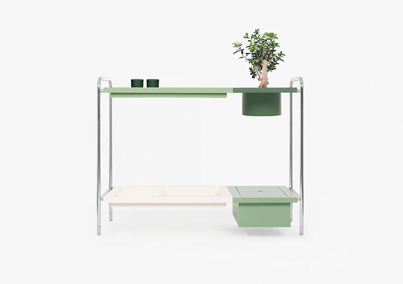Console Table – Customizable Furniture – MARQQA Furniture