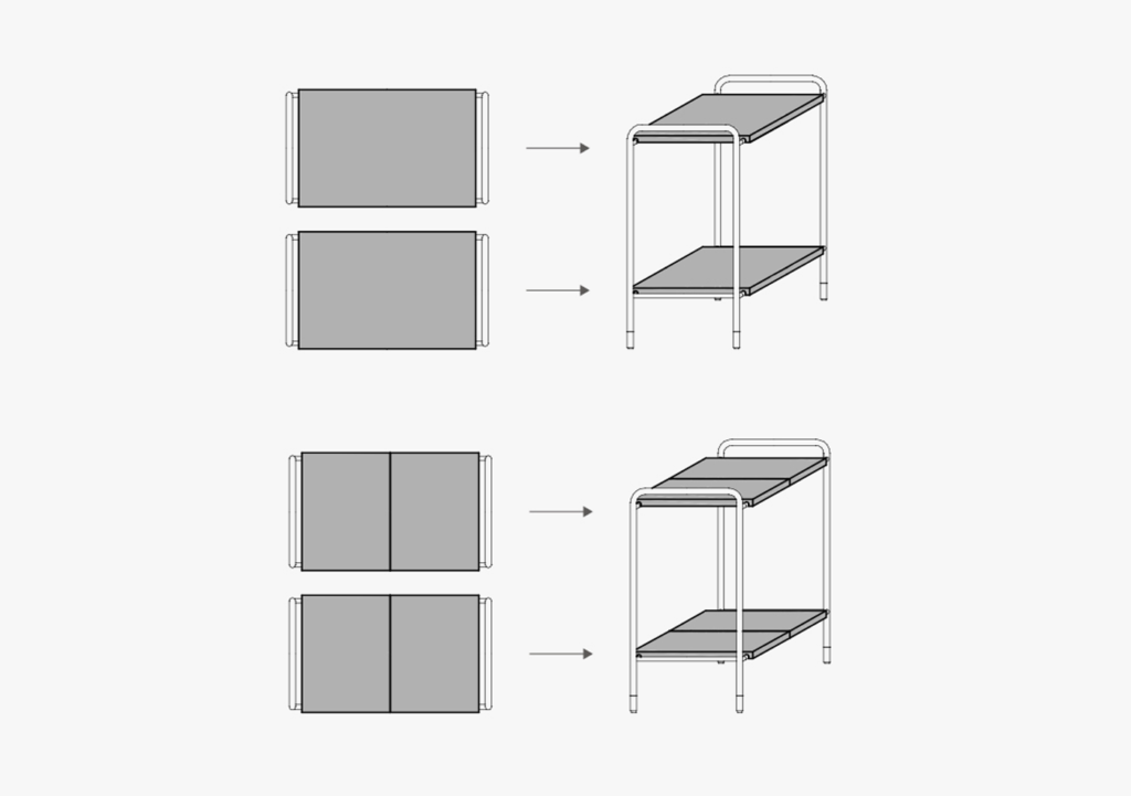Customizable Furniture – MARQQA Furniture