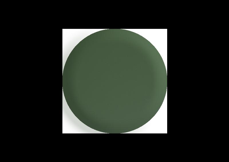 Sample – Lacquered – Dark Green – MARQQA Furniture